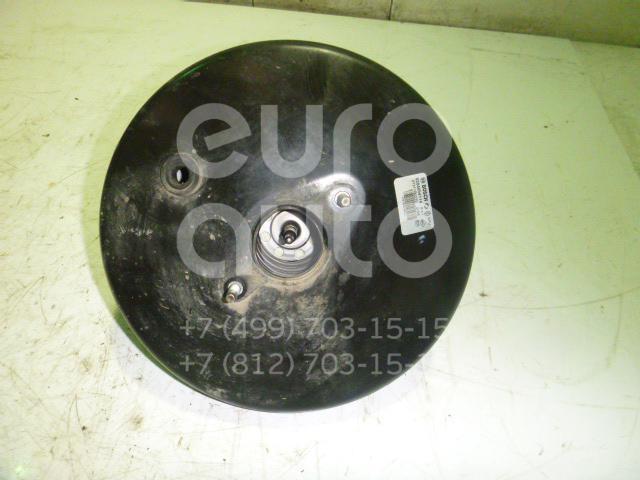 Купить Усилитель тормозов вакуумный Renault Fluence 2010-; (472101496R)