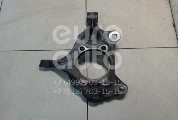 Купить Кулак поворотный передний правый Mazda CX 5 2012-; (KD3533021A)