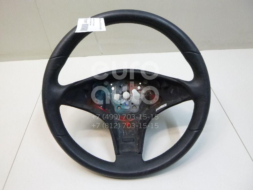 Купить Рулевое колесо для AIR BAG (без AIR BAG) Mercedes Benz R171 SLK 2004-2011; (23046021189E84)