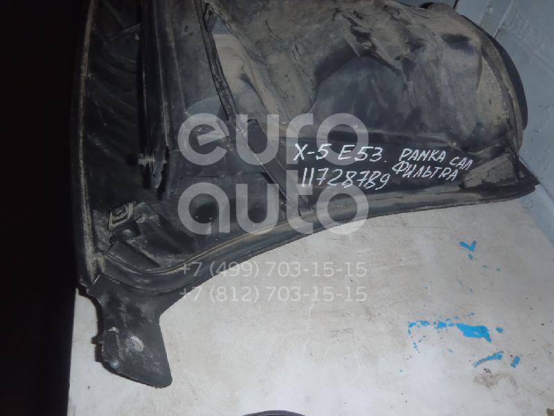 Купить Рамка салонного фильтра BMW X5 E53 2000-2007; (64318409049)