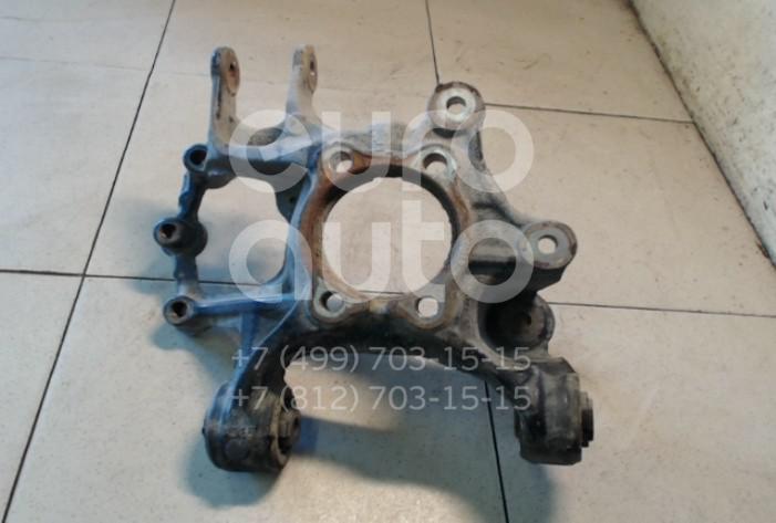 Купить Кулак поворотный задний левый Mazda CX 5 2012-; (KD312612XD)