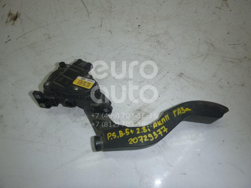 Купить Педаль газа VW Passat [B5] 2000-2005; (8D1723523E)