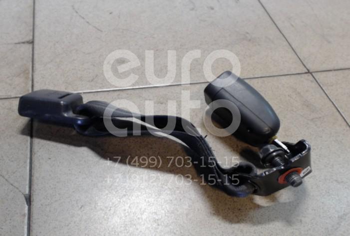 Купить Ответная часть ремня безопасности Hyundai ix35/Tucson 2010-2015; (898402Y2009P)