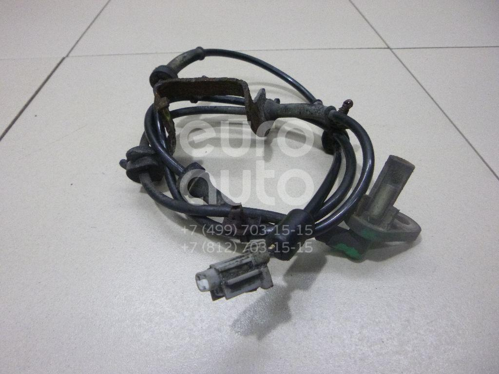 Датчик ABS передний правый Nissan Primera P12E 2002-2007; (47910AV700)  - купить со скидкой