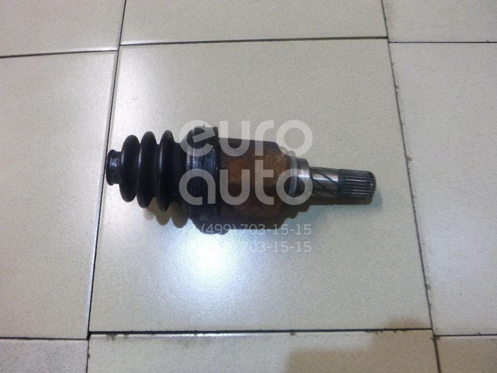 Купить ШРУС внутренний передний Nissan Note (E11) 2006-2013; (392041U625)