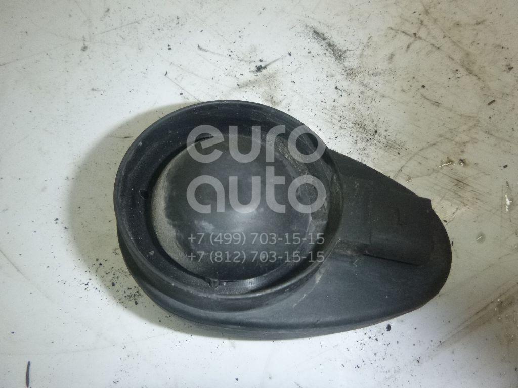 Купить Сирена сигнализации (штатной) VW Passat [B5] 2000-2005; (1J0951605)