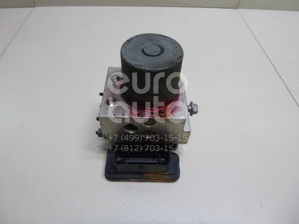 Купить Блок ABS (насос) Land Rover Range Rover IV 2013-; (LR033468)