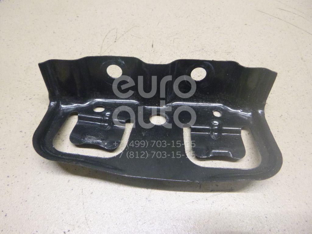 Купить Кронштейн заднего бампера правый Honda Accord IX 2013-; (71505S5A000)