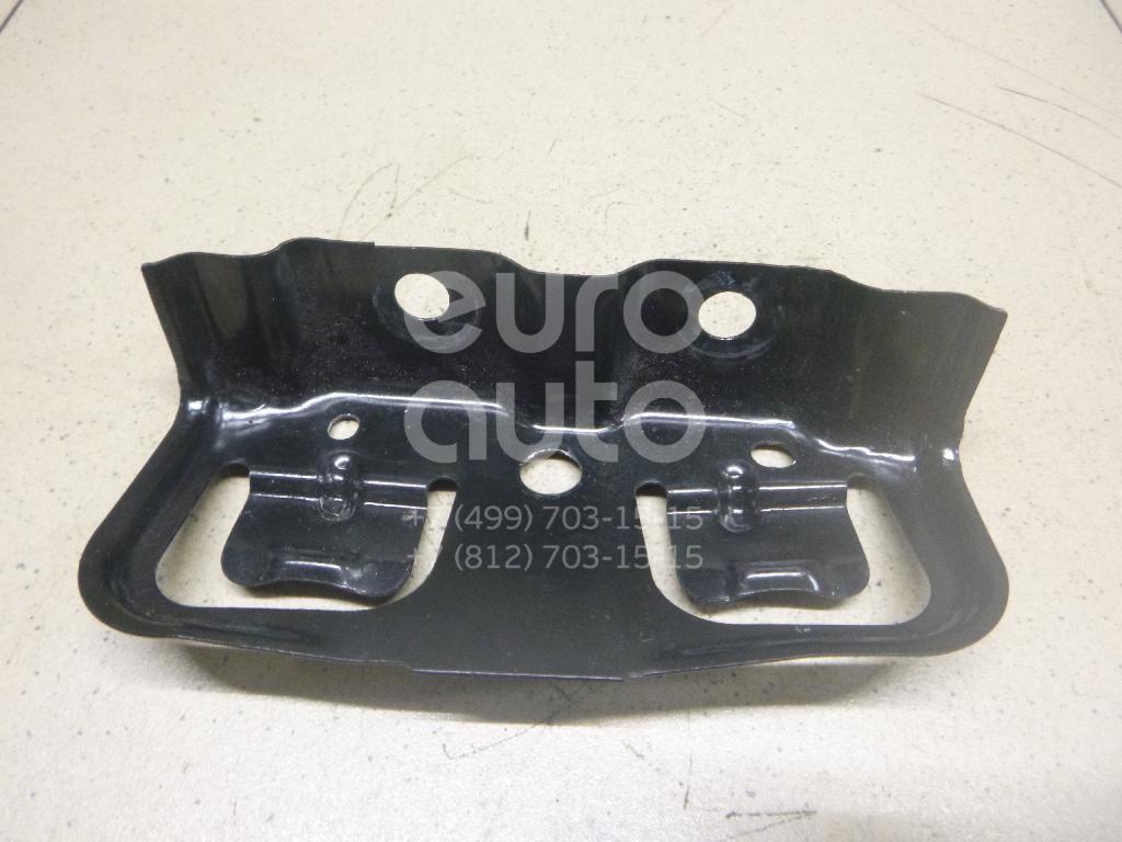 Купить Кронштейн заднего бампера левый Honda Accord IX 2013-; (71555S5A000)
