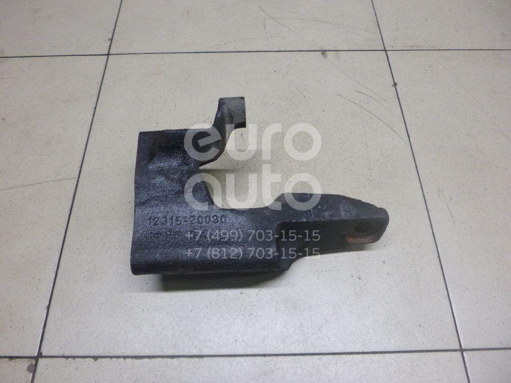 Купить Кронштейн двигателя Toyota Camry V30 2001-2006; (1231520030)