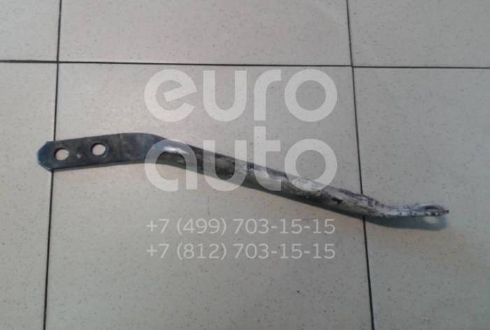 Купить Тяга задняя продольная правая Nissan Qashqai (J10) 2006-2014; (55495JD00A)