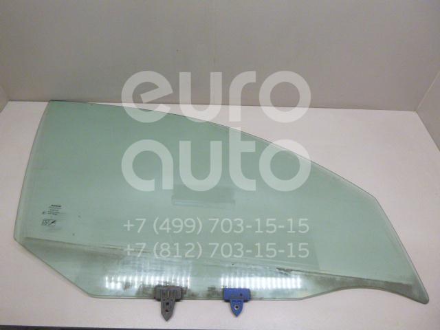 Купить Стекло двери передней правой Nissan Almera N16 2000-2006; (80300BM701)