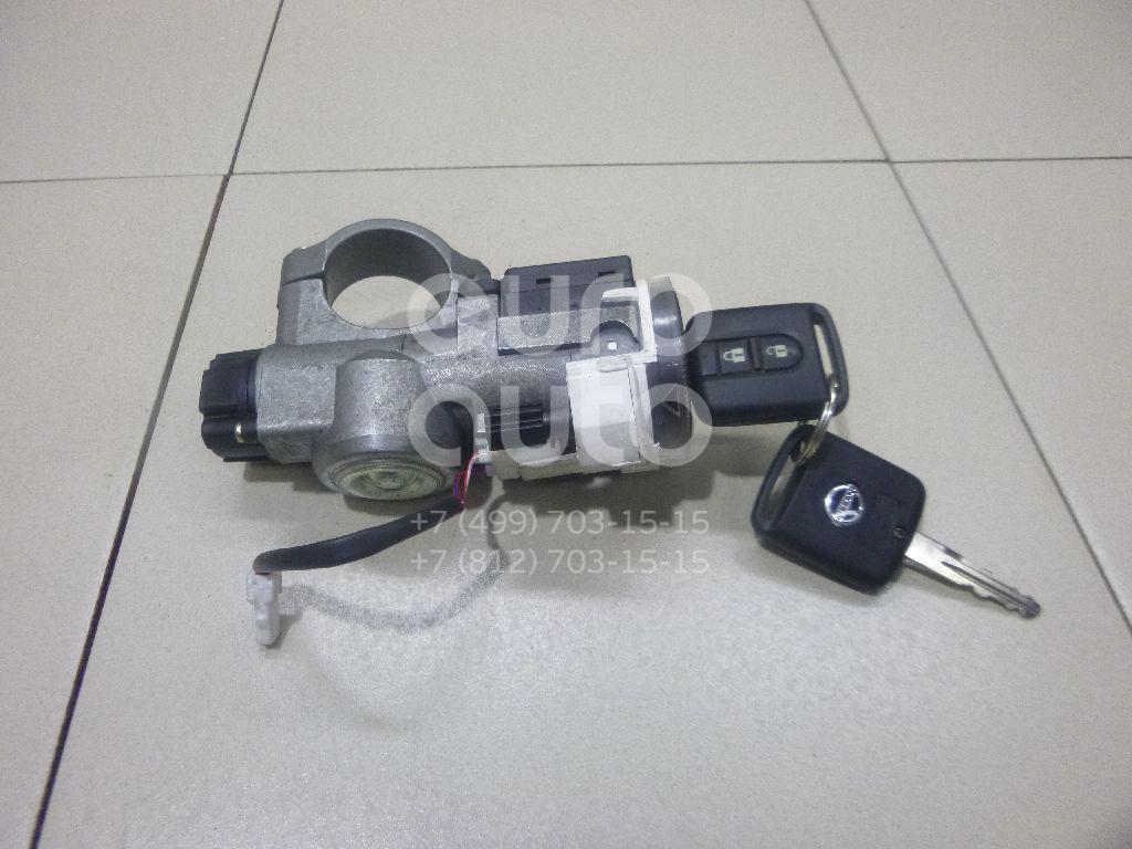 Купить Замок зажигания Nissan Primera P12E 2002-2007; (D8700AV625)