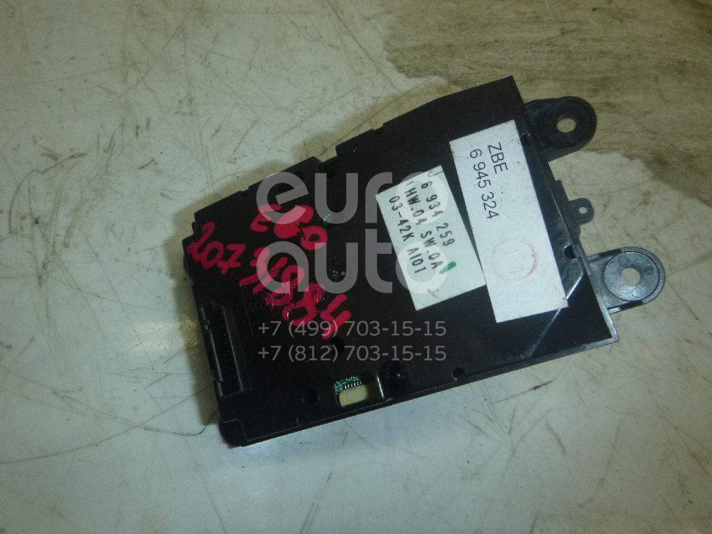 Купить Кнопка многофункциональная BMW 5-серия E60/E61 2003-2009; (65826934259)