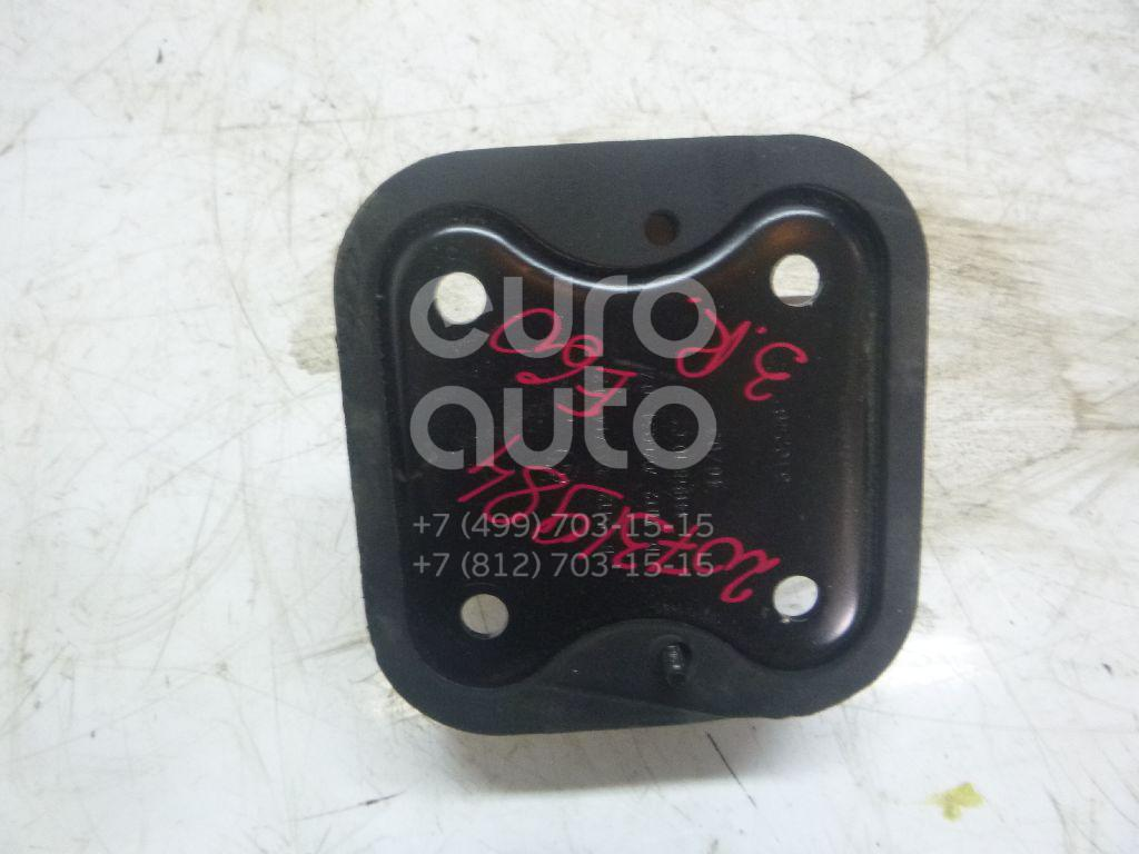 Купить Кронштейн усилителя заднего бампера правый BMW 5-серия E60/E61 2003-2009; (51127033714)