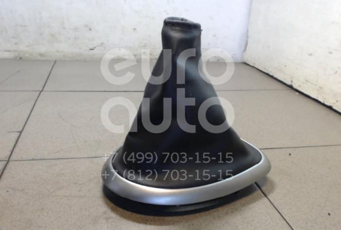 Купить Чехол кулисы Nissan Qashqai (J10) 2006-2014; (96935JD000)