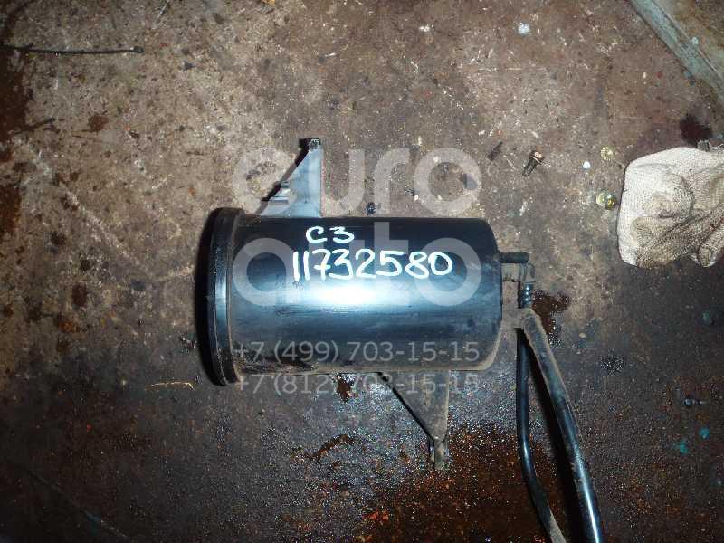 Купить Абсорбер (фильтр угольный) Citroen C3 2002-2009; (1502J1)