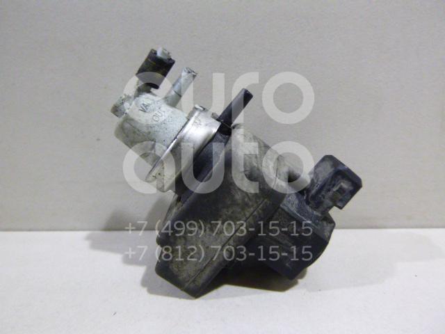 Купить Клапан электромагнитный Nissan Navara (D40) 2005-2015; (14956EB300)