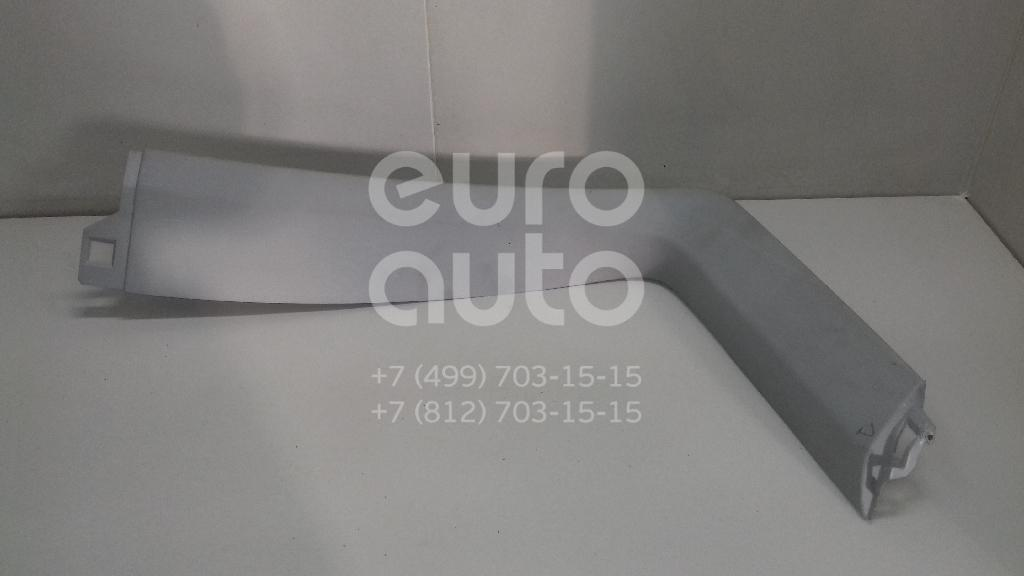 Купить Обшивка двери багажника Mercedes Benz GLK-Class X204 2008-2015; (20474009718N96)