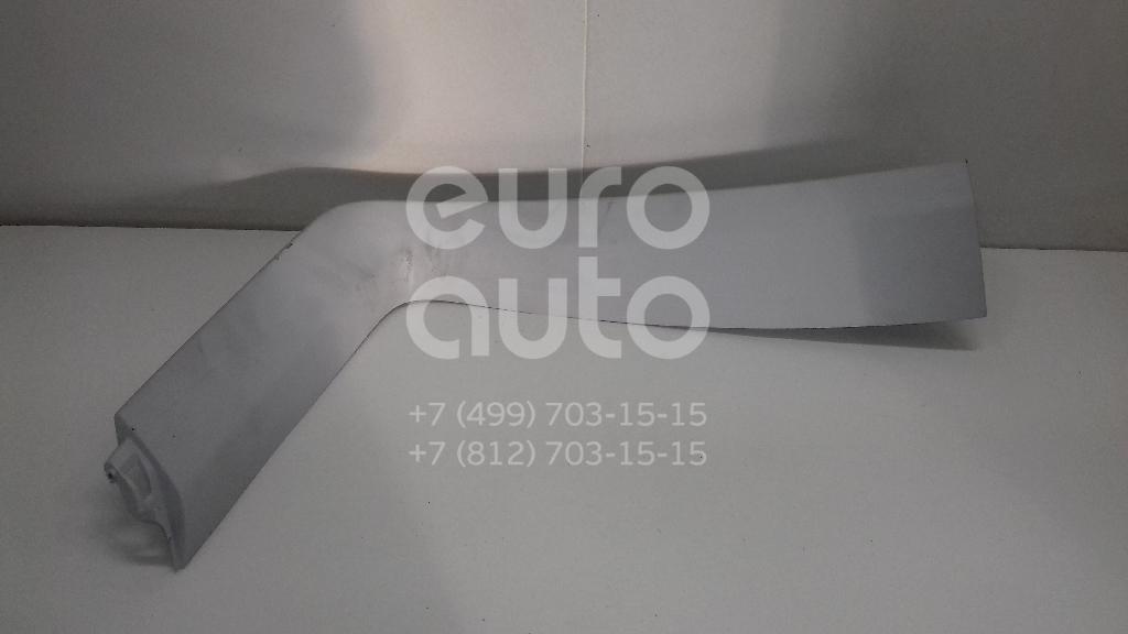 Купить Обшивка двери багажника Mercedes Benz GLK-Class X204 2008-2015; (20474010718N96)