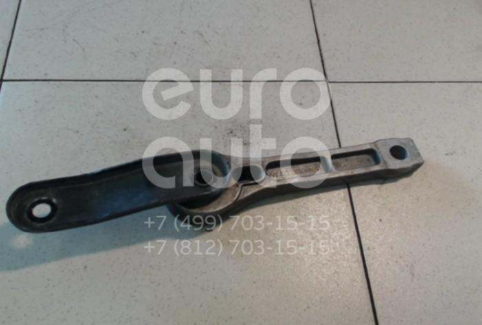 Купить Опора двигателя задняя Skoda Octavia (A5 1Z-) 2004-2013; (1K0199855K)