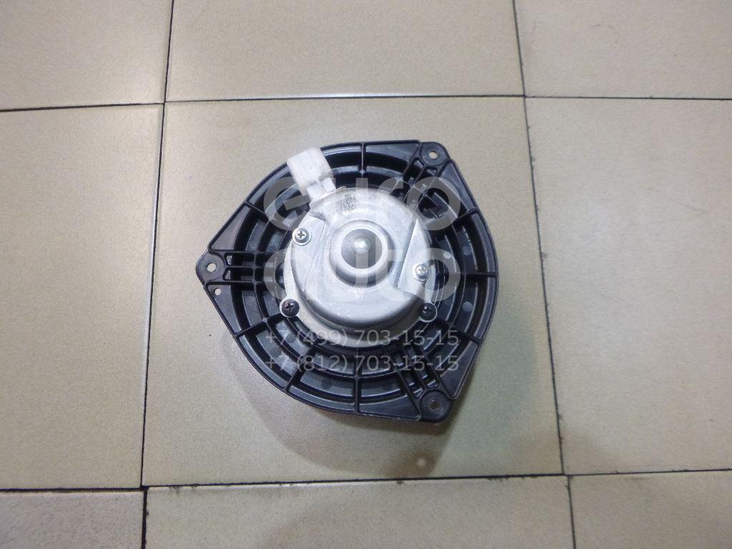 Купить Моторчик отопителя Mitsubishi Outlander XL (CW) 2006-2012; (7802A164)