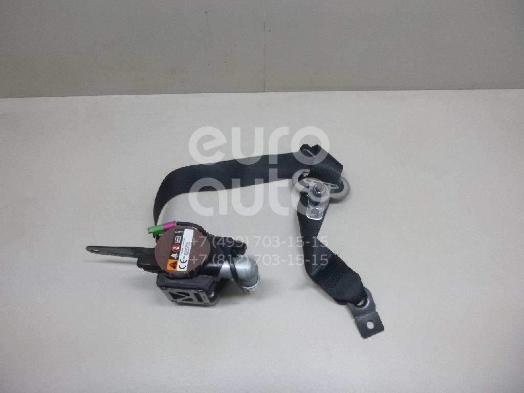 Купить Ремень безопасности с пиропатроном Chevrolet Captiva (C140) 2011-; (94550487)