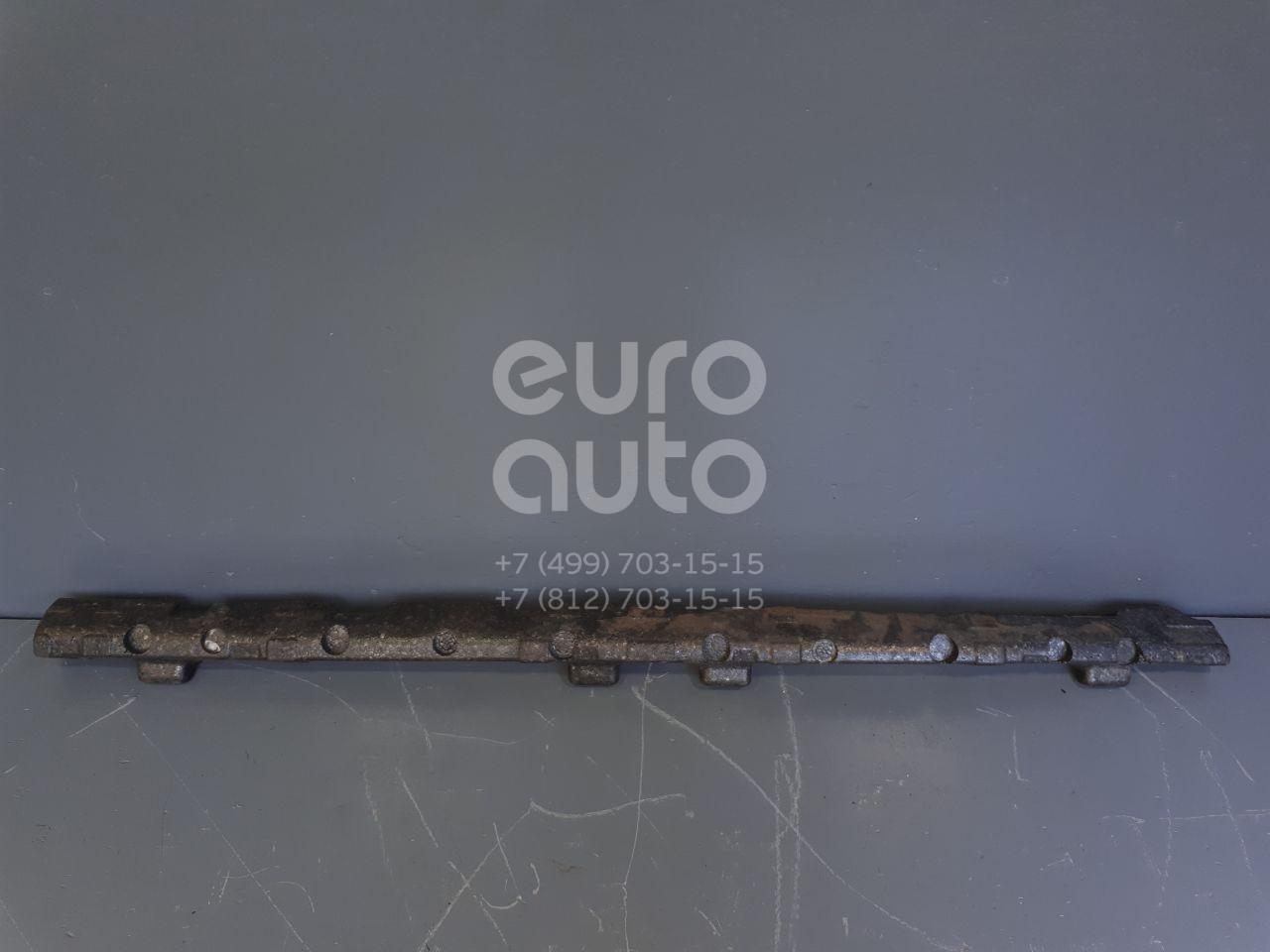 Купить Накладка на порог (наружная) Toyota Camry V40 2006-2011; (7586406040)