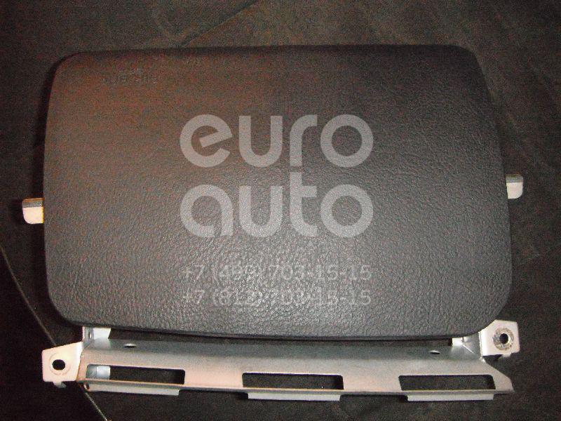 Купить Подушка безопасности пассажирская (в торпедо) Renault Clio II/Symbol 1998-2008; (7700437526)