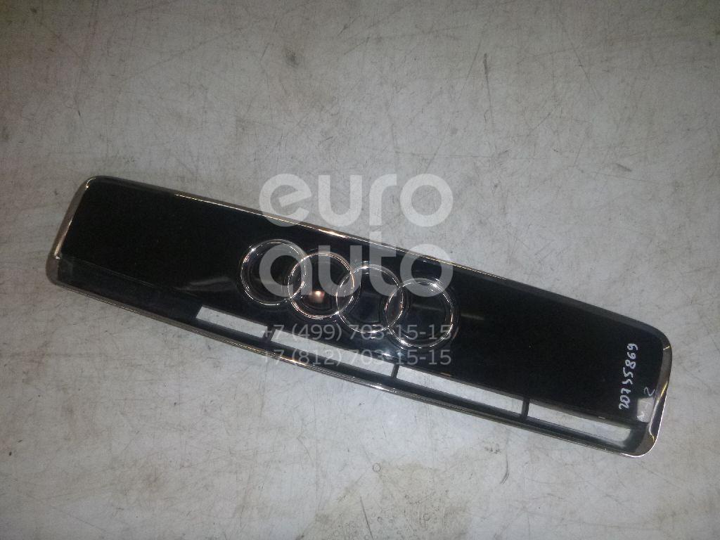 Купить Решетка радиатора Audi A2 [8Z0] 2000-2005; (8Z0853667C)