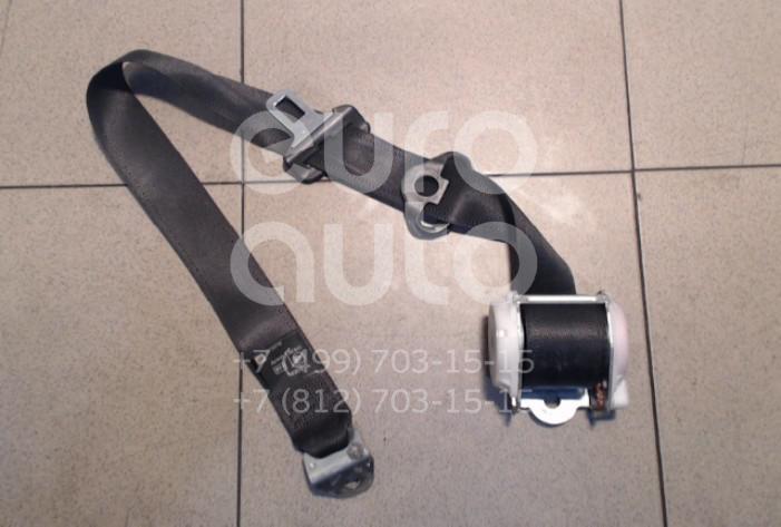 Купить Ремень безопасности Opel Zafira B 2005-2012; (13242318)