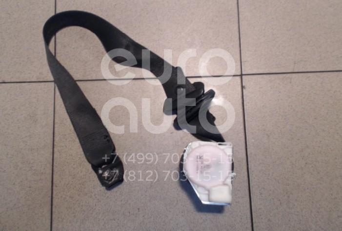 Купить Ремень безопасности Opel Zafira B 2005-2012; (13178685)
