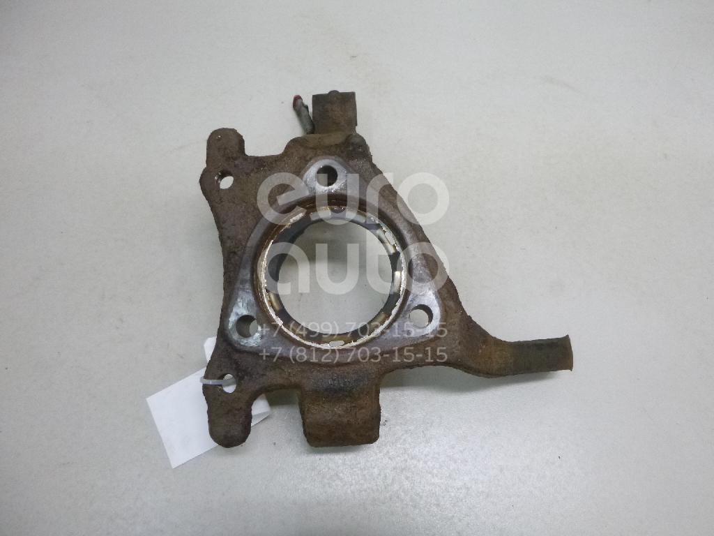 Купить Кулак поворотный передний левый Opel Zafira B 2005-2012; (13197804)