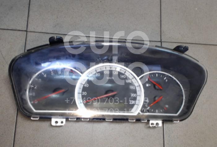 Купить Панель приборов Chevrolet Epica 2006-2012; (96647711)