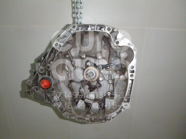 Купить МКПП (механическая коробка переключения передач) Renault Kangoo 2008-; (320105142R)