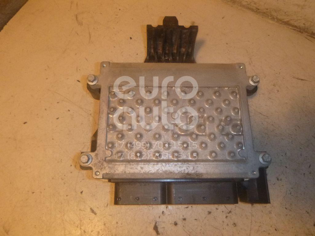 Купить Блок управления двигателем Volvo S80 2006-2016; (36000787)
