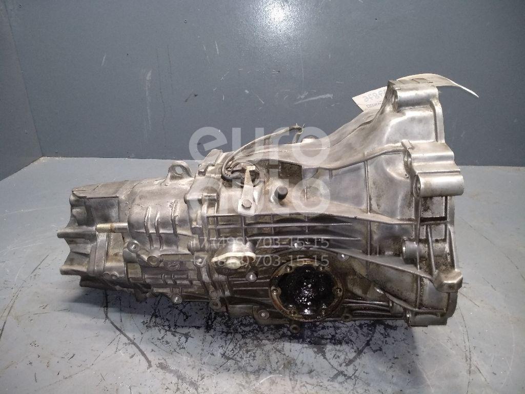 Купить МКПП (механическая коробка переключения передач) Audi A4 [B5] 1994-2001; (012300058A)