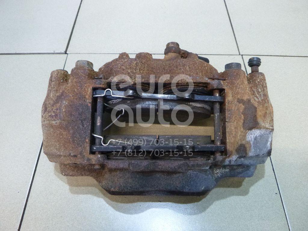 Купить Суппорт передний правый Mitsubishi Pajero/Montero IV (V8, V9) 2007-; (4605A460)