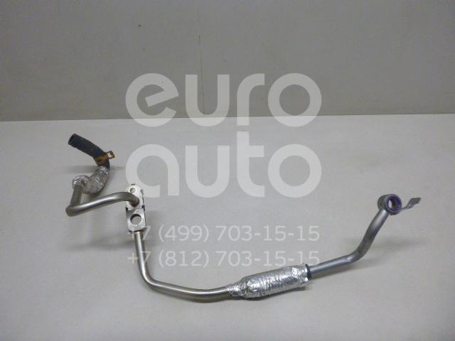 Купить Трубка турбокомпрессора (турбины) Land Rover Range Rover Evoque 2011-; (LR025919)