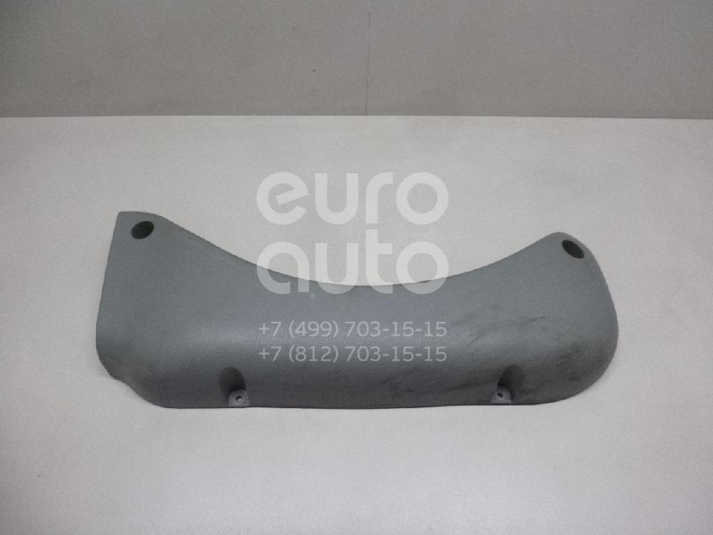 Купить Обшивка двери передней левой Renault Kangoo 2003-2008; (7700304758)