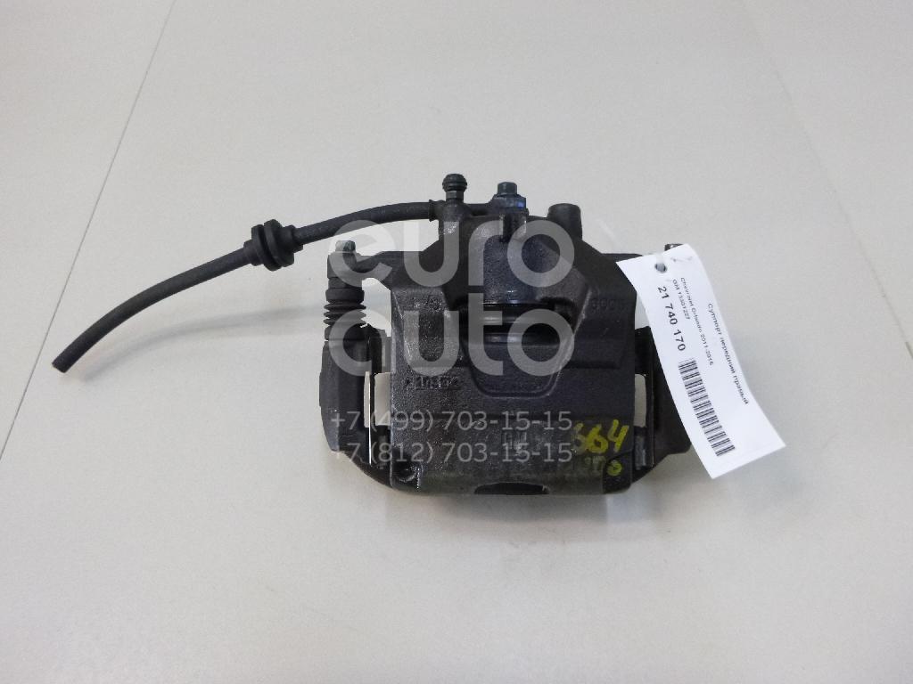 Суппорт передний правый Chevrolet Orlando 2011-2015; (13301227)  - купить со скидкой