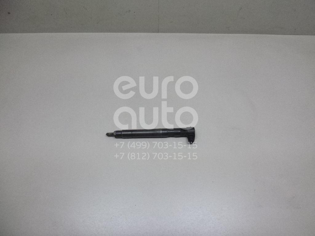 Купить Форсунка дизельная электрическая Chevrolet Captiva (C140) 2011-2016; (25183186)