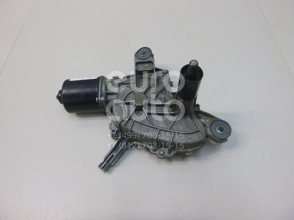 Купить Моторчик стеклоочистителя передний Citroen C4 Picasso 2006-2014; (6405PH)