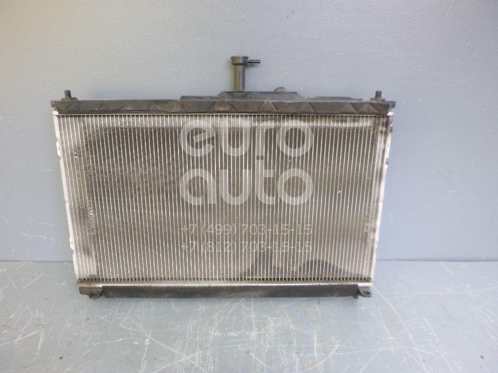 Купить Радиатор основной Hyundai Starex H1/Grand Starex 2007-; (253104H500)