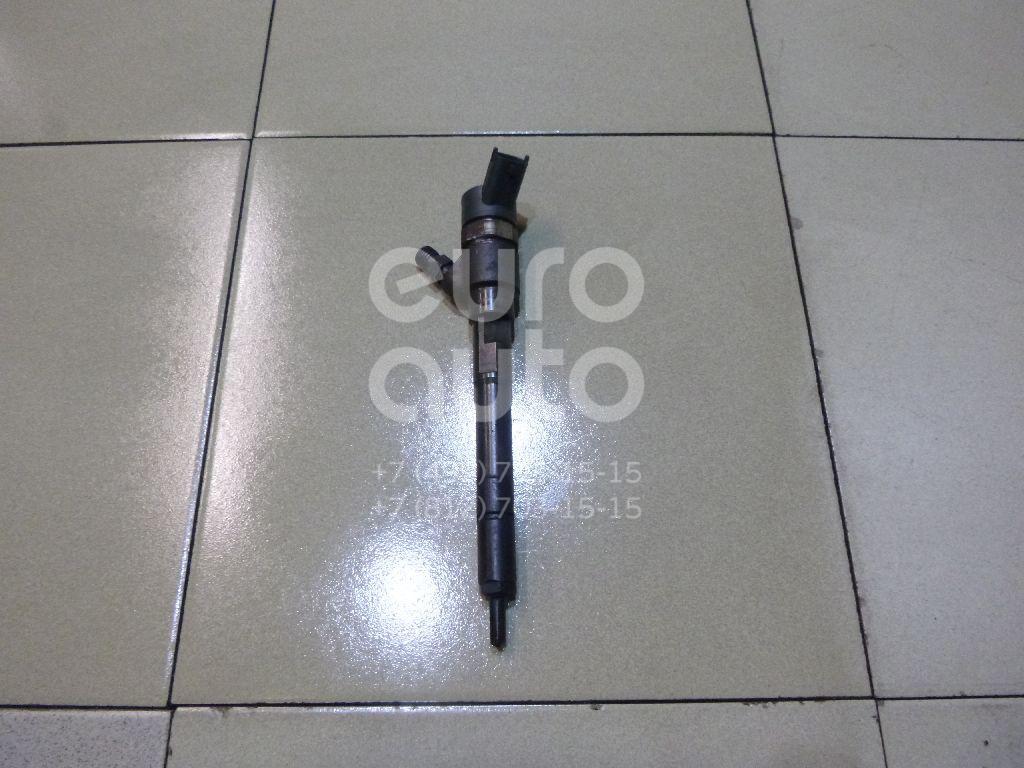 Купить Форсунка дизельная электрическая Hyundai Santa Fe (CM) 2006-2012; (3380027800)