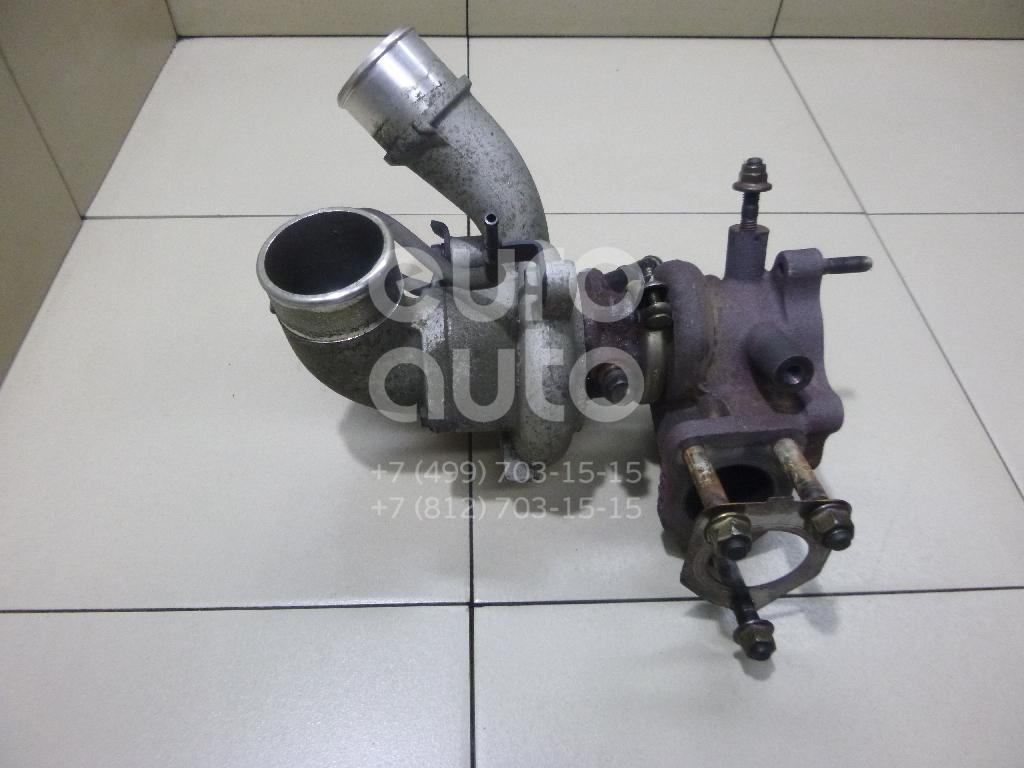 Купить Турбокомпрессор (турбина) Hyundai Starex H1/Grand Starex 2007-; (282314A750)