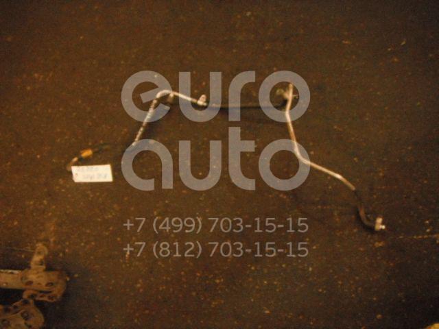 Трубка кондиционера Chevrolet Rezzo 2005-2010; (96450035)