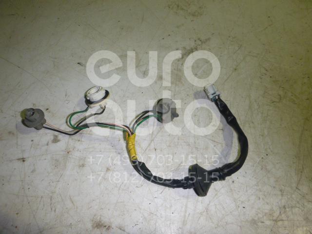 Купить Проводка (коса) Renault Koleos (HY) 2008-2016; (26556JY00A)