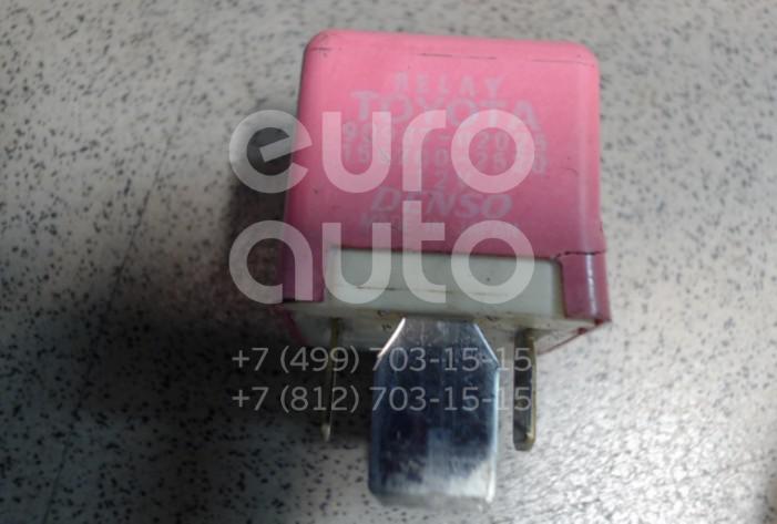 Купить Реле Toyota Camry V30 2001-2006; (9098702025)