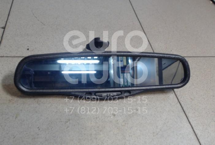 Купить Зеркало заднего вида Toyota Camry V30 2001-2006; (87810AC040)